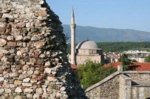 History Macedonia