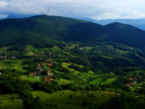 Bosnia and Herzegovin