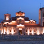 Macedonia Church