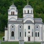 Serbian Church