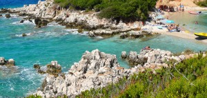 Summer of Albania
