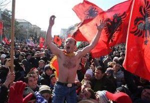 Kosovo History