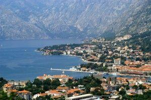 montenegro history