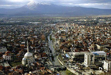 Jongeren gezocht voor reis naar Kosovo
