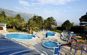 Vacation Montenegro