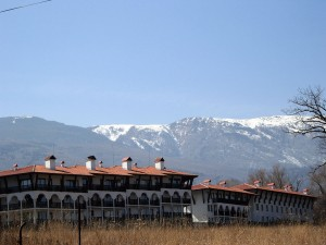 vitosha bulgaria