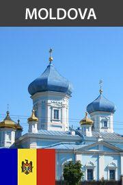 Information about Moldova