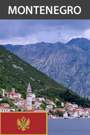Information about Montenegro