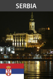 Information about Serbia