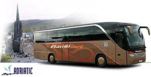 MANDI ADRIATIC II travel croatia