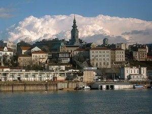Serbia Hotels