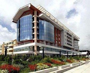 Montenegro Hotel