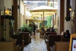 vinodol restaurant croatia