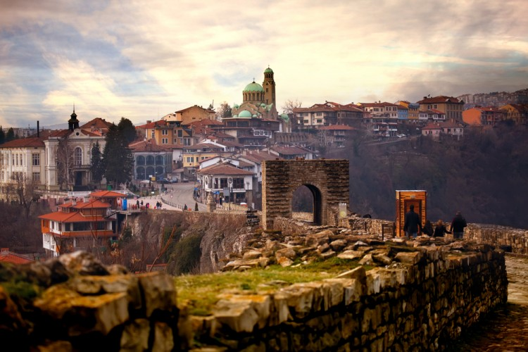 best places bulgaria