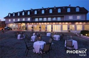 hotel phoenix zagreb croatia