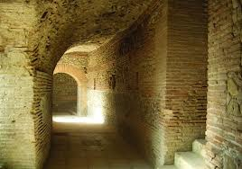 Albania Durres Amphitheater 100 bc