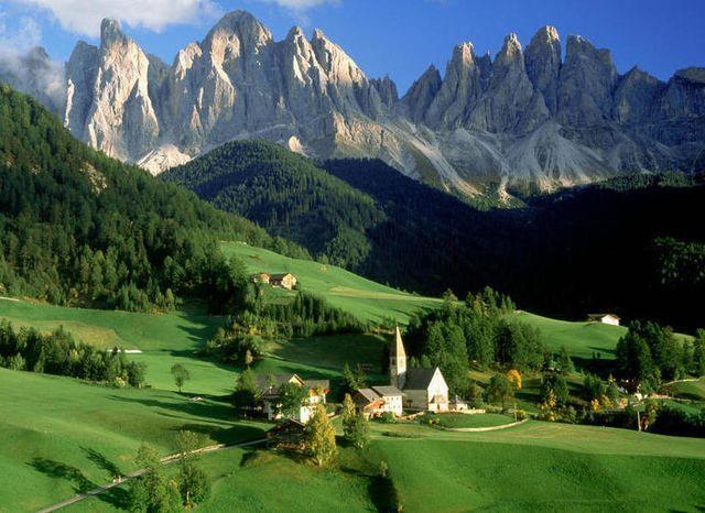 accommodation slovenia