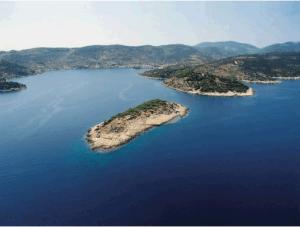 Island Croacia