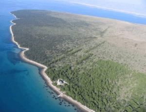 Lanterna Island
