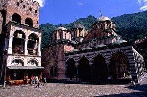 Rila Bulgaria UNESCO