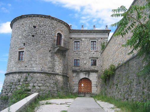 Branik Castle