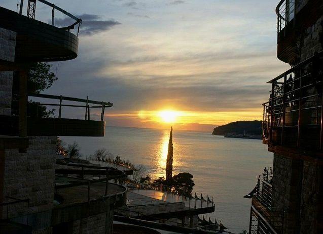 montenegro view
