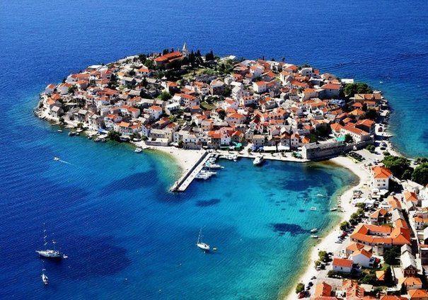 visit sibenik croatia