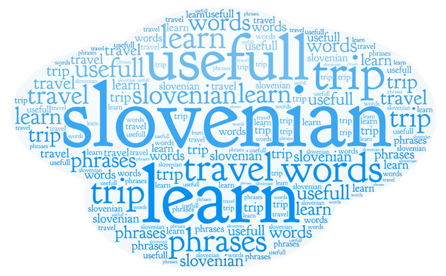 Slovenian Phrases