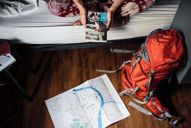 content marketing travel