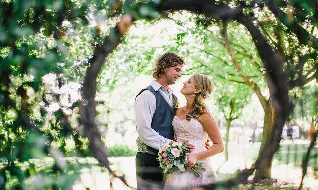 wedding denmark